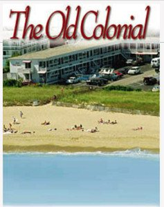 old orchard beach motel contact information
